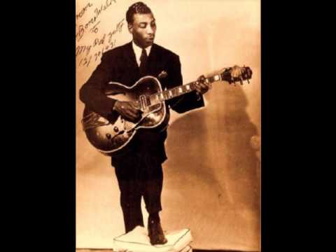 T-Bone Walker - High Society (1952)
