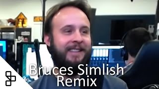 Music Remix - Bruce's Simlish