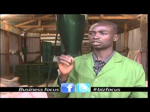 Business Focus 4th October 2012