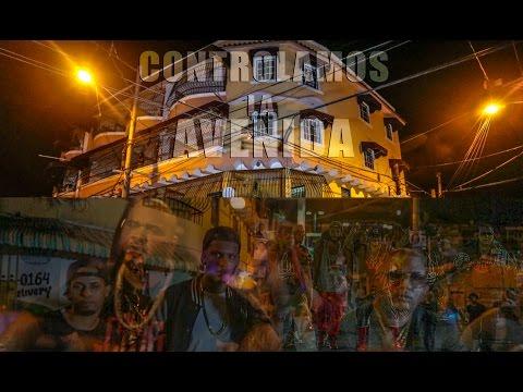 CMGLIFE RECORDS PRESENTS:CONTROLAMOS LA AVENIDA REMIX DIRECTED BY:ALAMBRE FILMS CMGLIFE RECORDS,LLC