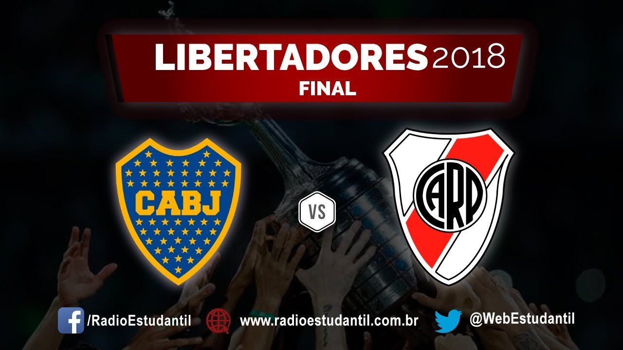 11d9a2124e  Libertadores  Libertadores2018  Futebol