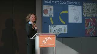 Dr. Kara Margolis | The Gut Microbiome as a Treatment for Complex Disease
