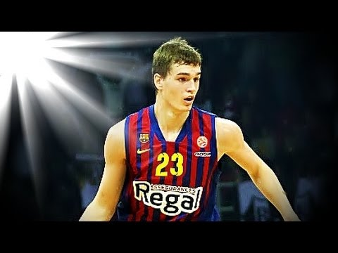 Mario Hezonja Highlights Euroleague 2014-2015 (Full HD)