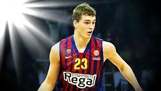 Mario Hezonja Highlights Euroleague 2014-2015 (Full HD)