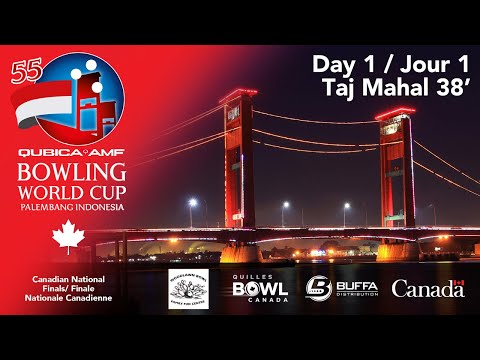 National Bowling Day 2019