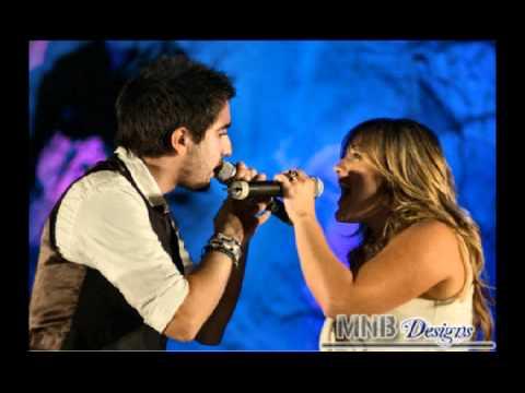Sin Miedo a nada - Alex Ubago ft. Amaia Montero