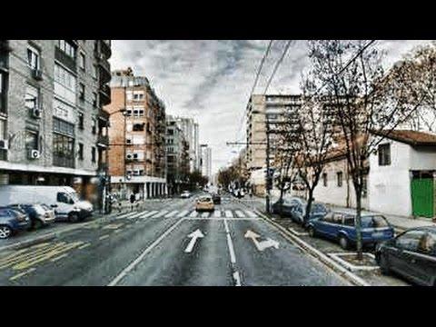 Vojislava Ilica Crveni Krst Beograd Youtube