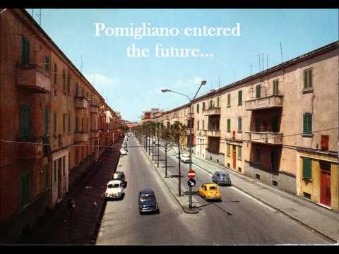 Promotional Spot for Pomigliano d'Arco (Campania, Italy)