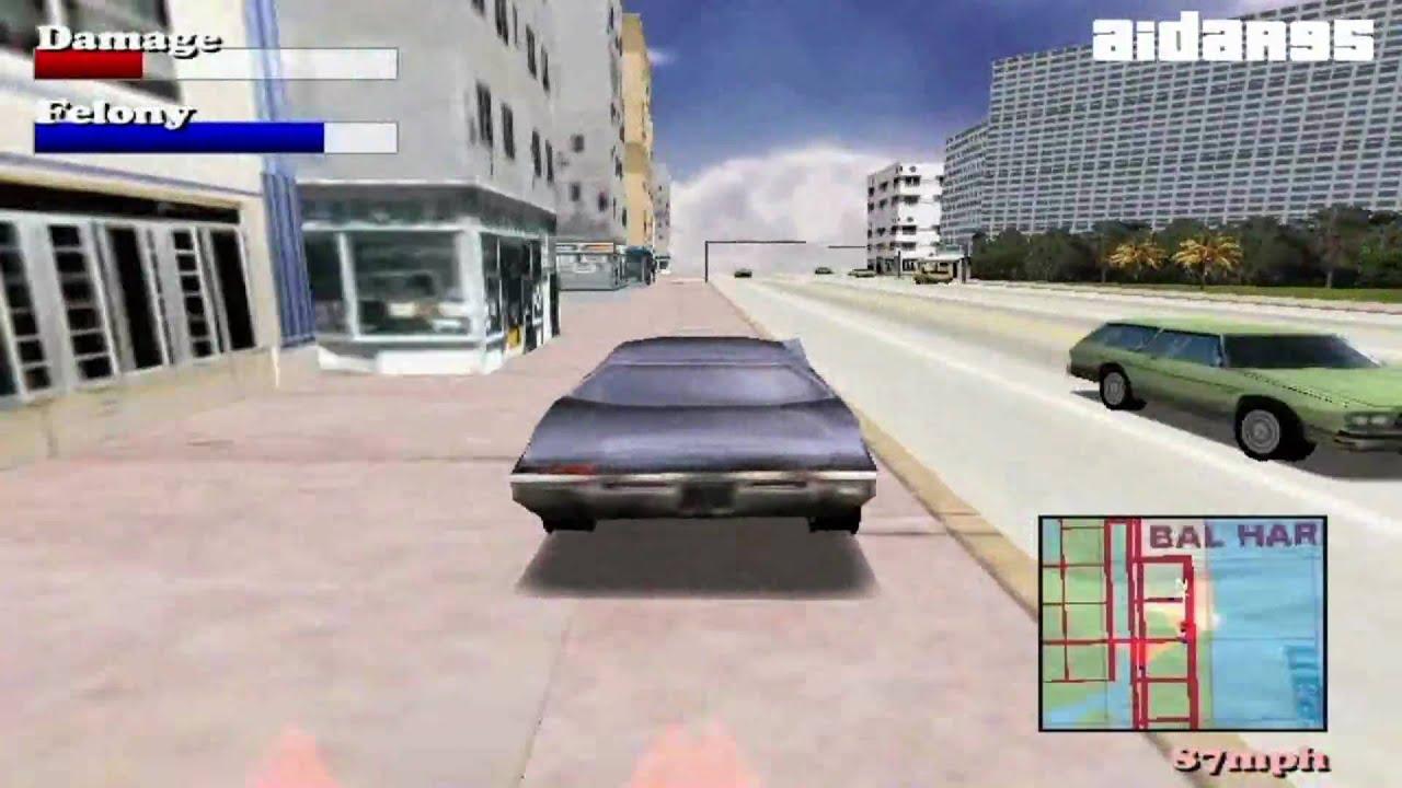 Driving Spiele