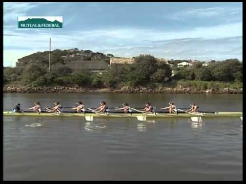 SA Universities Boat Race 2006