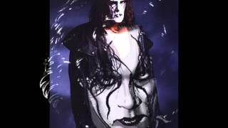WCW - Sting Crow theme with Thunder Effect