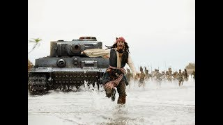 War Thunder Saf и SaNCHeS Бюргерцы (Фантастика) +17)))