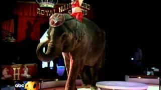 Big E Super Circus