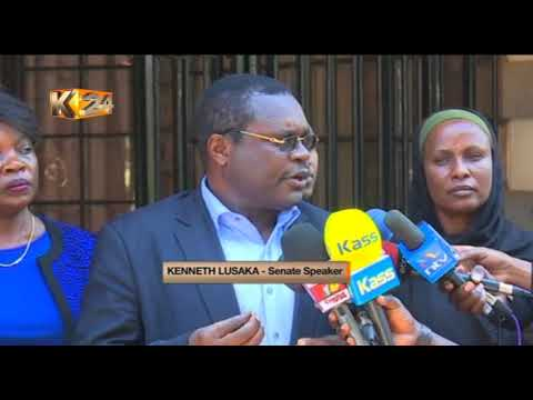 Kenneth Lusaka : Women should enjoy equal opportunities