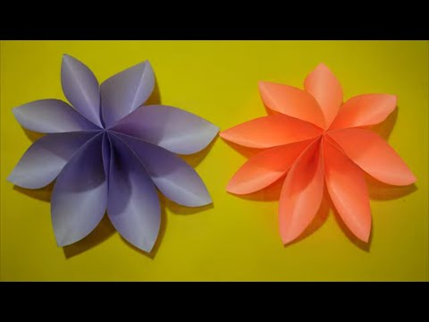 diy-paper-flower-for-kids---easy-paper-flower-craft-ideas