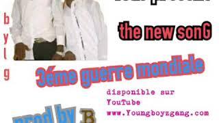 Young boyz gang 3eme guerre mondiale double B & Young thug