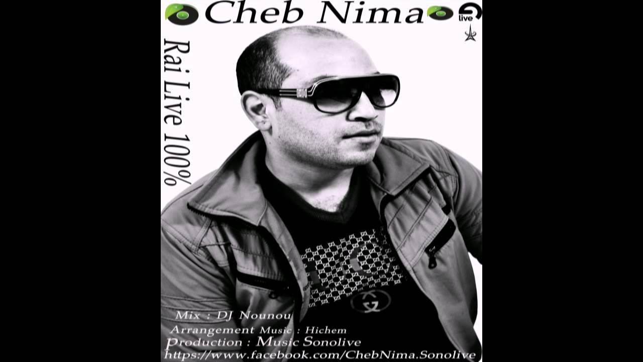 cheb ghani 2009