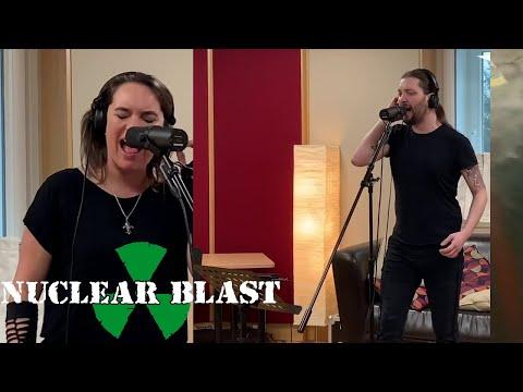 ALMANAC - The Singers & Development In Sound (OFFICIAL TRAILER)