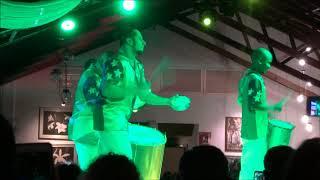 Lateinamerikanischer Tanz, Brasilien
