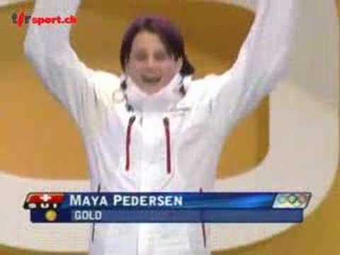Skeleton at the 2006 Winter Olympics torino women