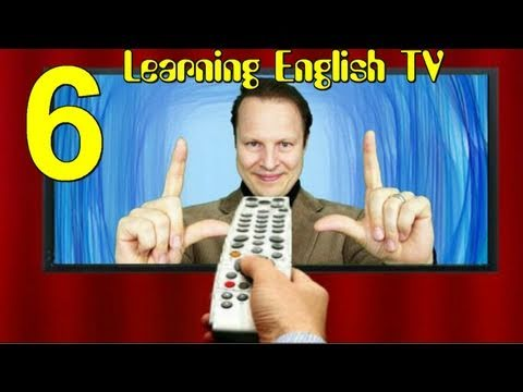 Learn english tv chilren