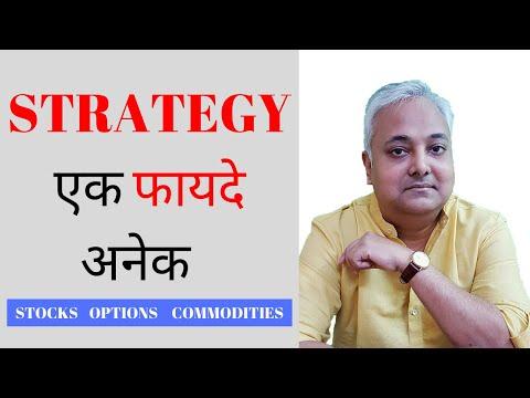 नए लोग OPTIONS TRADING कैसे करे | Stock Market for Beginners