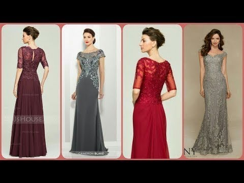 Latest Evening Gowns Collection  2019 Prom Dresses Beautiful Gowns