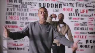 "Wiley - ""Only Human"" feat. Cashtastic & Tereza Delzz"