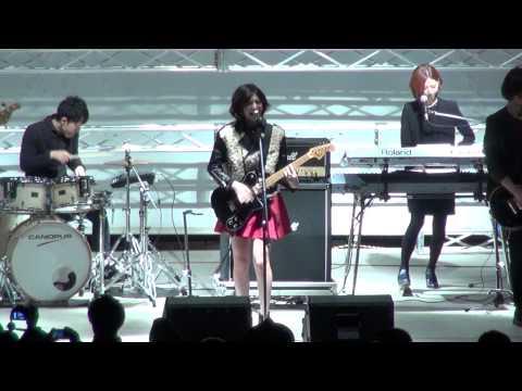 西内まりや Don't let me down / FAIRY TAILエンディングテーマ 2015.01.28 ラゾーナ川崎