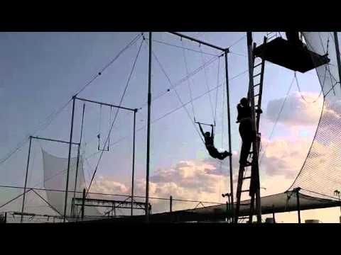 Trapeze chelsea piers