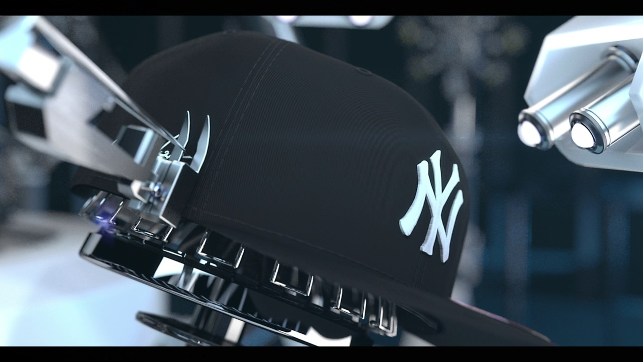 Get Ready For Mlb Opening Day With Lids Custom Zone Embroidery