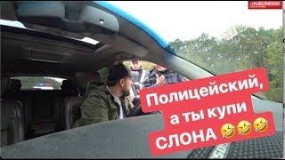 ПолицейСкий А Ты Купи Слона