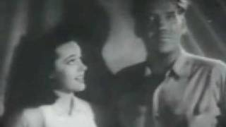 """The Mummy's Hand"" Movie Trailer (1940)"