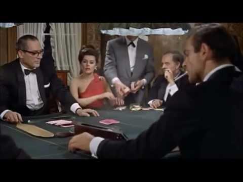 James Bond, Introduction - Dr. No (1962)