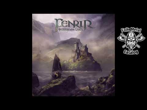 Fenrir - Legends Of The Grail (Full Album - 2019)