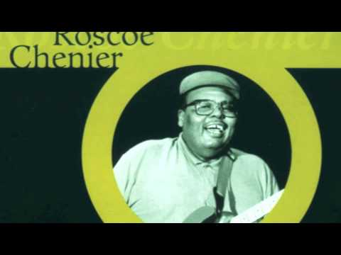 Roscoe Chenier - A Mothers Love