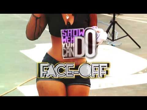 Bling Eye - Show Wah You Can Do Official Music Video HD