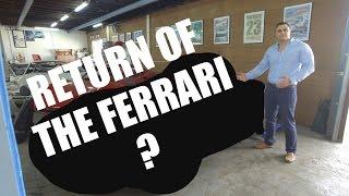 The return of the Ferrari - Episode 2