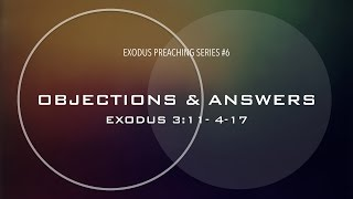 OBJECTIONS & ANSWERS - Pastor Billy Jung