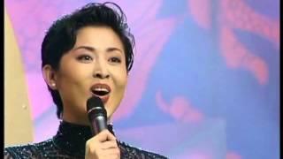 1997年央视春节联欢晚会 配乐诗朗诵《北京时间》 赵忠祥|倪萍| CCTV春晚