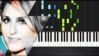 Meghan Trainor - Dear Future Husband - Piano Cover/Tutorial by PlutaX - Synthesia