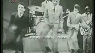 Joey Dee & The Starliters-Peppermint Twist