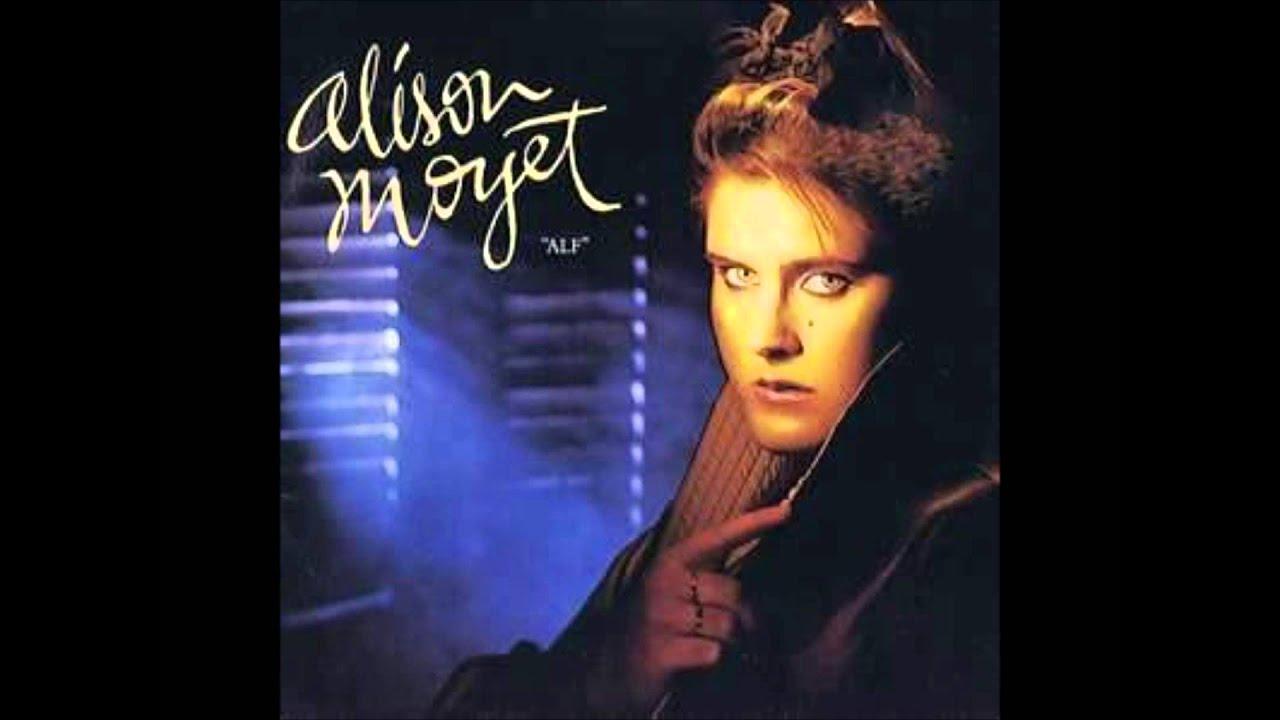 Alison Moyet - Love Resurrection (1984)
