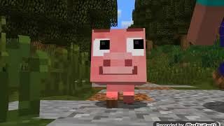 Nếu game cả minecraft đều biến thành kim cương 💰💰💰💴💴💴💵💵💵💷💷💷💶💶💶