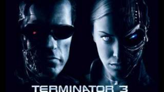 Terminator 3 Main Theme (Hybrid Breakbeat Remix)