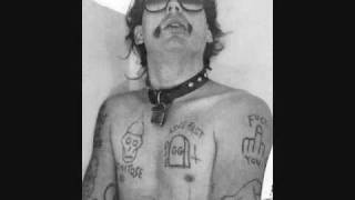 GG Allin - You Hate me and I Hate You