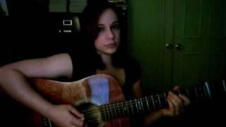 License to Kill - Bob Dylan cover (Brandi Weiss)