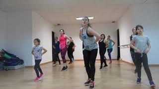 Inna-Me gusta (choreography) Xportdance(R) Styles