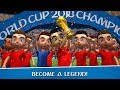 Soccer World Cup Kids (by Best Football Games) Android Gameplay [HD]
