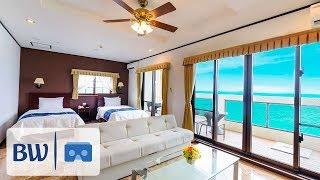 Best Western Okinawa Kouki Beach Hotel 360 VR thumbnail